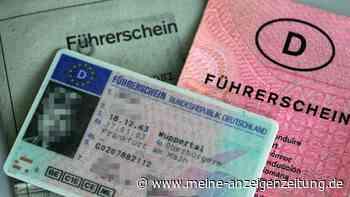 Führerschein-Umtausch: Anrufer müssen sich auf lange Wartezeiten einstellen
