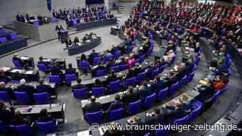 Neuer Bundestag konstituiert sich - AfD sorgt für Eklat
