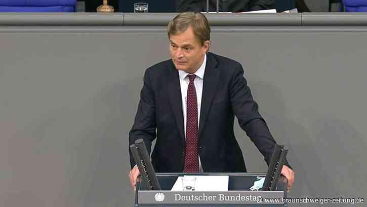 AfD bemüht Göring-Vergleich im Bundestag