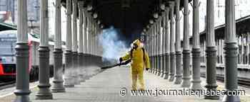 Le monde n'a pas tiré les leçons de la pandémie de COVID-19