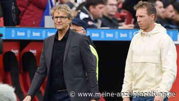 Bayern-PK im Live-Ticker: Rückkehr aus Corona-Isolation? Nagelsmann verkündet Gladbach-Entscheidung