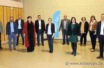 Aufbruchstimmung rund um die Mainschleife: Sieben Kommunen, ein Ziel