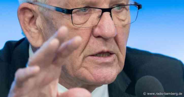 Kretschmann: Beendigung «epidemischer Lage» falsches Signal