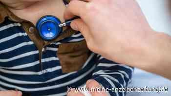 """""""Alle Betten voll"""": Alarm in bayerischer Kinderklinik - schwerer Atemwegsinfekt grassiert"""