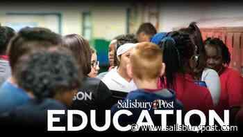 RSS Board of Education discusses latest draft of school justice partnership - Salisbury Post - Salisbury Post