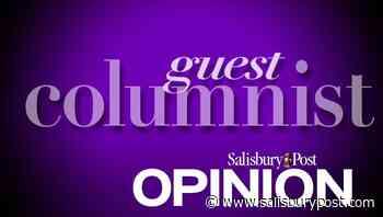 My Turn, Susan Lee: Community involvement key for School Justice Partnership - Salisbury Post - Salisbury Post