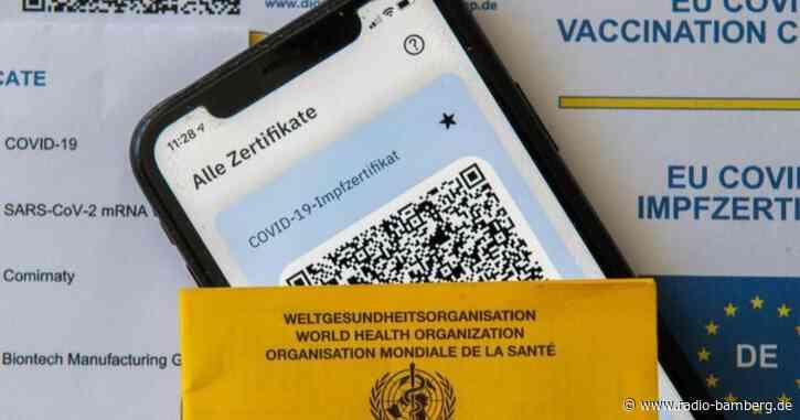 Gefälschte Impfausweise: Ermittlungen gegen Impfbetrüger