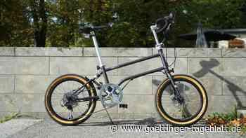 Im Test: Wie schlägt sich das Gravel-Faltrad von Vello im Gelände?