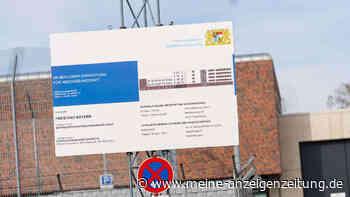 Abschiebungseinrichtung in Hof eröffnet: Schon bald werden die ersten Häftlinge untergebracht