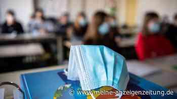 """Gesundheitsexperte warnt: Ende der Maskenpflicht in Schulen ist """"Fehlentscheidung"""""""