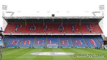 Newcastle takeover: No police action on Crystal Palace fans' banner