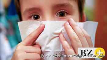 Erkältungswelle gefährdet Betreuung in Wolfsburger Kitas