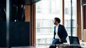 Kündigen ohne neuen Job? Bevor Sie gehen, sollten Sie sich zwei wichtige Fragen stellen