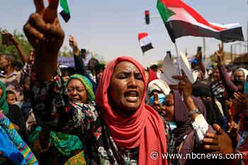 Economic hardship, quashed democratic hopes: What led up to Sudan's coup