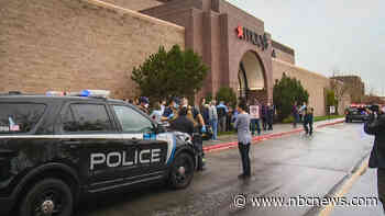 2 killed, police officer among 5 injured in Idaho mall shooting