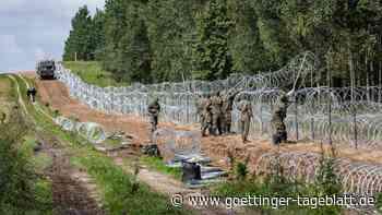 Geändertes Ausländerrecht: Polen verweist illegale Migranten schneller des Landes