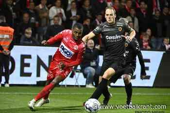 """Oostende verloor voor het eerst in vijf matchen: """"Het was niet allemaal goed in die periode"""" en """"Nu 50-50 matchen"""""""