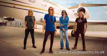 ADVERTORIAL: The Dead Daisies are ready to rock Liverpool's O2 Academy this weekend as new UK tour kicks off