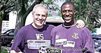 'I was blessed to be in his company' - Kevin Campbell recalls what Walter Smith loved about his Everton transfer approach