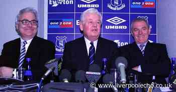 Bill Kenwright salutes 'great leader' Walter Smith's selfless first act after leaving Everton