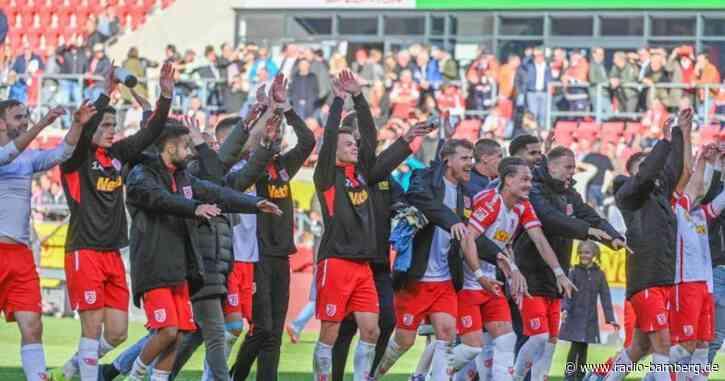 Jahn Regensburg freut sich «auf Pokalfight» gegen Rostock