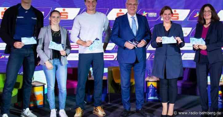 Herrmann: European Championships das Top-Ereignis 2022