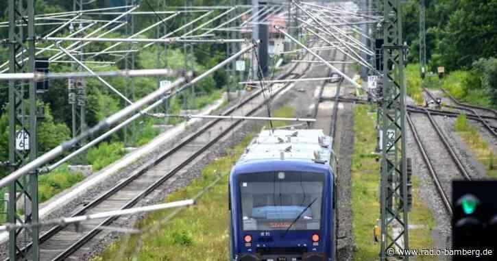 Letzte Arbeiten und Proben auf elektrifizierter Südbahn