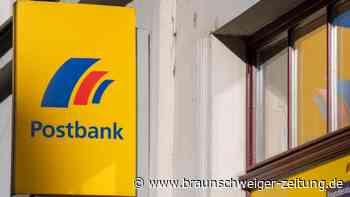 Deutsche Bank kürzt Postbank-Filialnetz stärker zusammen