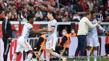 FCB-Aufstellung im Pokal-Hammer gegen Gladbach? Nagelsmann mit kurioser Ankündigung