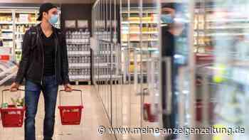 2G-Regel im Supermarkt: Kaufland hat Entscheidung getroffen