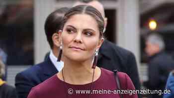 Kronprinzessin Victoria: Darum schwänzte sie Prinz Philippos' Hochzeit