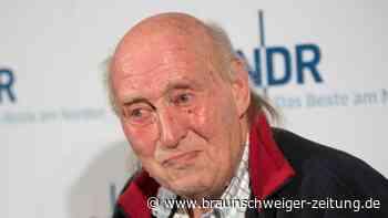 Schauspieler Hans Kahlert gestorben