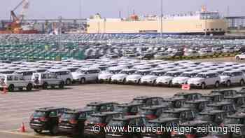 Studie: Autoabsatz 2021 kaum über dem Niveau des Vorjahrs