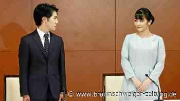 Prinzessin Mako: Warum ihre Heirat in Japan ein Skandal ist