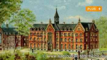 Jean Keller – wie der Kurhaus-Architekt Augsburg veränderte