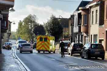 Vrouw (76) naar ziekenhuis na val met haar elektrische fiets