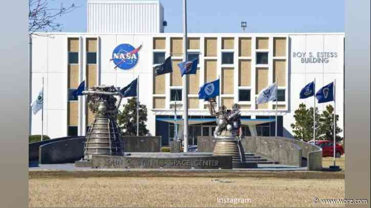 Workers at Mississippi space center to protest vaccine rules