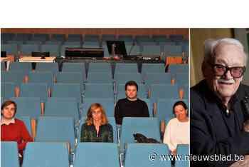 Conservatorium eert Toots Thielemans met een nationale wedstrijd voor jonge muzikanten