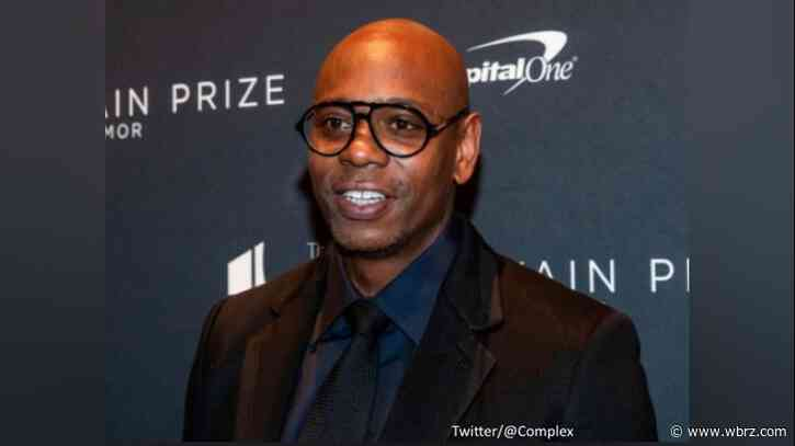 After controversial comedy special, Dave Chappelle offers to meet with members of trans community