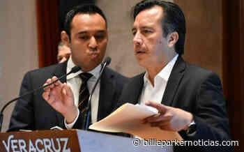 Gobierno de Veracruz pedirá otro crédito, ahora por mil ochocientos millones de pesos para cerrar 2021 - Billie Parker Noticias