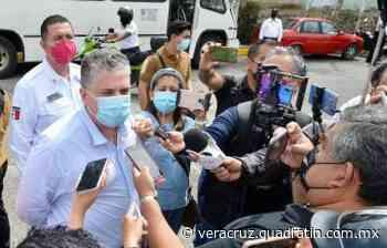 Listo operativo para festividades de Día de Muertos en Veracruz: SSP - Quadratín Veracruz