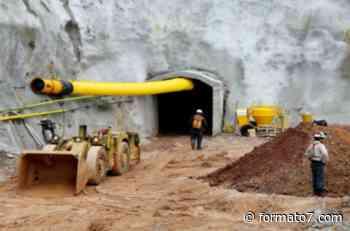 Veracruz, penúltimo lugar en producción minera - Formato Siete