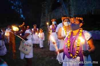 4 destinos de Veracruz para vivir un Día de Muertos tradicional - Forbes Mexico