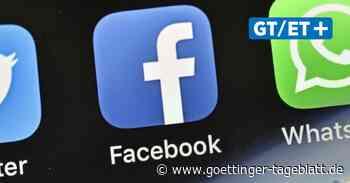 Kommentar zur Verjüngungskur bei Facebook: Greise Kunden gefährden den Gewinn