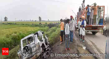 Lakhimpur violence: SC directs UP to grant protection to witnesses, find more eye witnesses