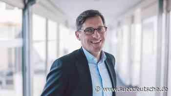 Neuer Chef beim Ventilatorenhersteller ebm-papst - Süddeutsche Zeitung