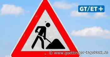 A7 bei Hannover-Anderten wird repariert: Anschlussstelle gesperrt