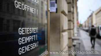 Übergangsregelung für Pandemie-Notlage soll bis Ende März gelten