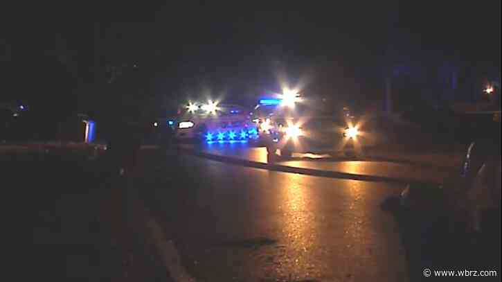 One wounded in Monday night shooting on Shay Avenue