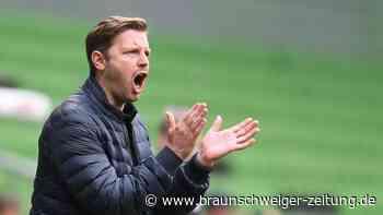 Fix:Kohfeldt wird Trainer beim VfL Wolfsburg